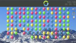 Blow Balloons screenshot 1/2