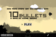 10 Bullets screenshot 1/2