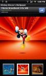 Micky Mouse Wallpaper screenshot 4/4