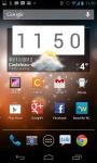 Beautiful Widgets Free screenshot 3/6