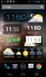 Beautiful Widgets Free screenshot 4/6