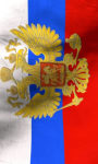 Russia flag free screenshot 5/5