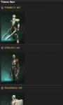 Over craft: Titans War online screenshot 5/5
