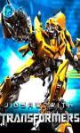 Jigsaw With Transformers screenshot 1/6