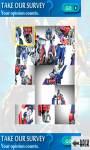 Jigsaw With Transformers screenshot 3/6