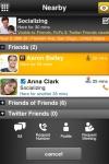 face2face - Proximate Global Inc. screenshot 1/1