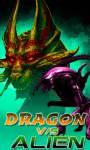 Dragon vs Alien screenshot 1/6
