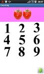 Let Kid Count Numbers screenshot 3/3
