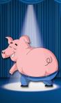 Dancing Pig Live Wallpaper screenshot 1/2