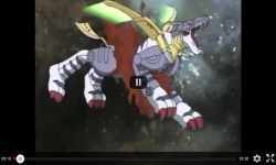 Digimon Season 2 TV screenshot 2/3