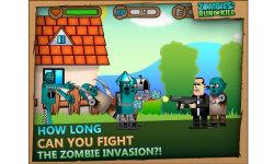 Zombies: Run or Kill - zombie shooter game screenshot 1/6