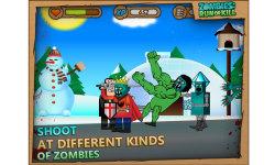 Zombies: Run or Kill - zombie shooter game screenshot 3/6