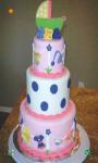 Cake Wallpapers HD screenshot 3/6