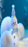 Snowman Live Wallpaper Free screenshot 3/4
