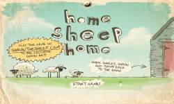 Home Sheep screenshot 1/4