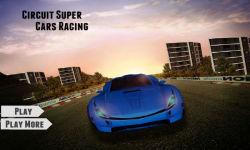 Play Circuit Super Car Racing screenshot 1/6