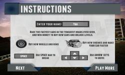 Play Circuit Super Car Racing screenshot 2/6