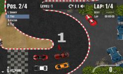 Play Circuit Super Car Racing screenshot 4/6