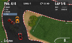 Play Circuit Super Car Racing screenshot 5/6