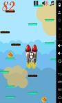 Owl Jumper Game screenshot 1/3