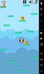 Owl Jumper Game screenshot 2/3