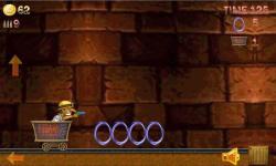 Death Miner Game screenshot 1/4