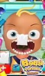 Baby Tonsils Doctor screenshot 1/5