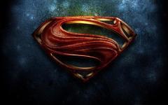 Superman Man of steel Wallpaper Slideshow HD screenshot 4/5