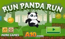 Running Panda screenshot 1/6