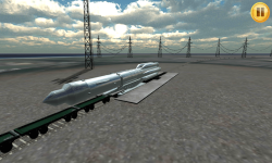 Rocket Simulator 3D screenshot 1/6