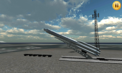 Rocket Simulator 3D screenshot 2/6