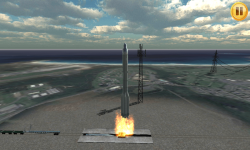 Rocket Simulator 3D screenshot 4/6