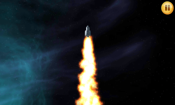 Rocket Simulator 3D screenshot 6/6