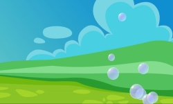 Bubble Stick screenshot 1/1