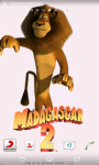 Madagascar 2 Live Wallpaper screenshot 1/4