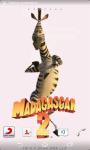 Madagascar 2 Live Wallpaper screenshot 2/4