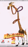Madagascar 2 Live Wallpaper screenshot 3/4