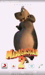 Madagascar 2 Live Wallpaper screenshot 4/4