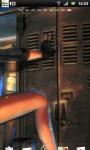 Resident Evil Live Wallpaper 4 screenshot 2/3
