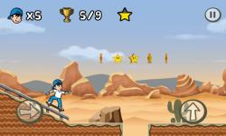 Skater Kid screenshot 3/6