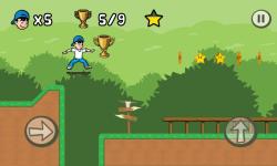 Skater Kid screenshot 4/6