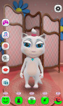 My Talking Kitty Cat screenshot 1/6