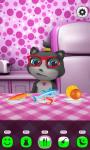 My Talking Kitty Cat screenshot 2/6