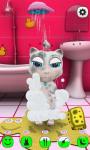 My Talking Kitty Cat screenshot 3/6