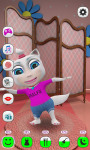 My Talking Kitty Cat screenshot 4/6