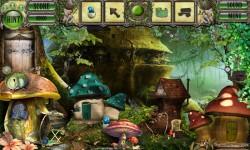 Free Hidden Object Game - Forest Escape screenshot 3/4