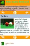 Rules to play Bank Pool Game screenshot 4/4