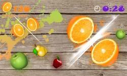 Fruit Cutter Ninja screenshot 1/3