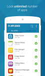 App locker - Lock Any App screenshot 3/5
