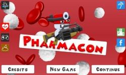 Pharmacon screenshot 1/6